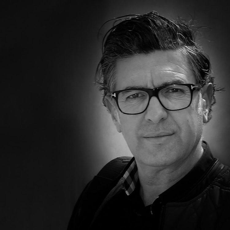 Fouad Bekkali